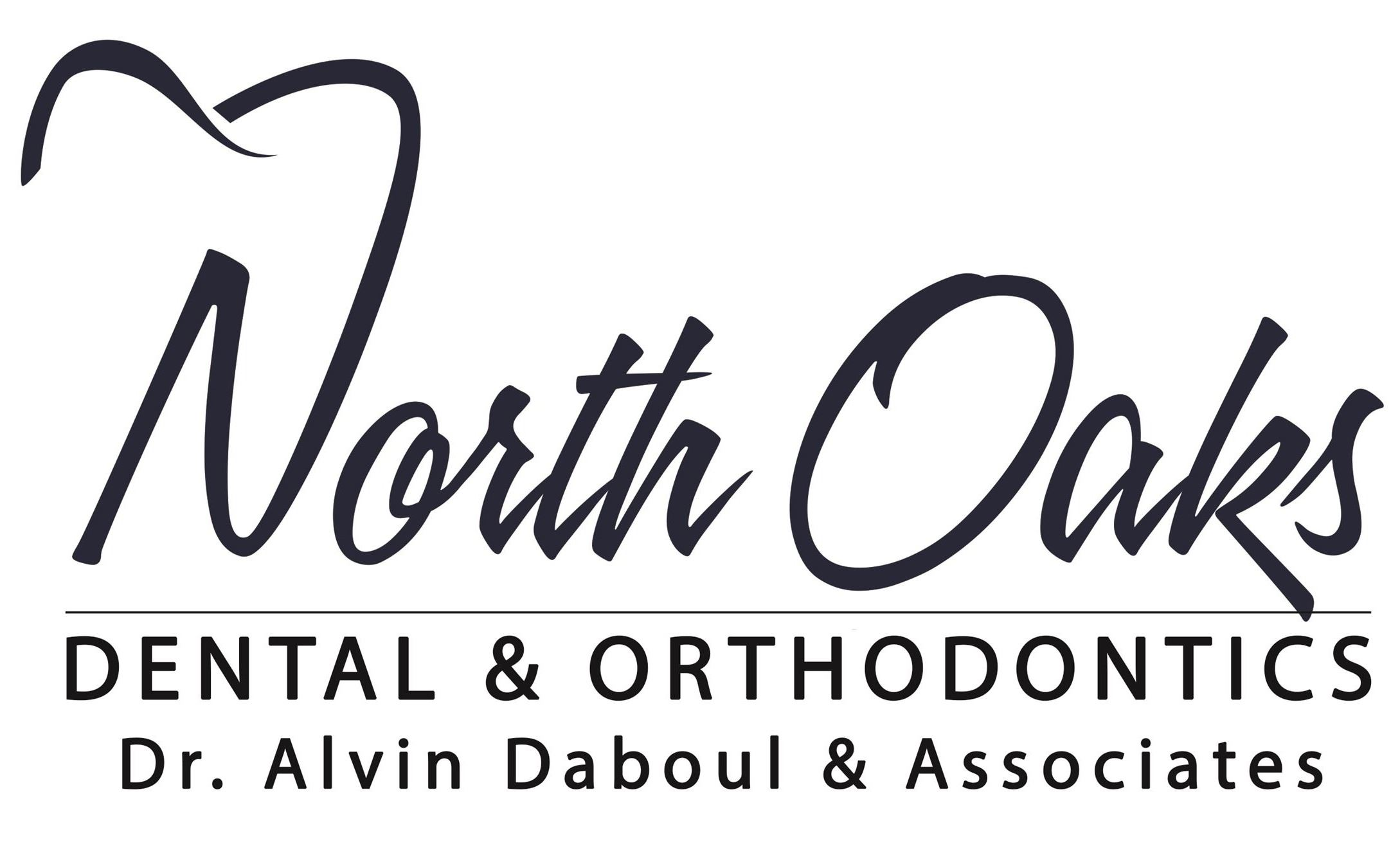 North Oaks Dental Logo